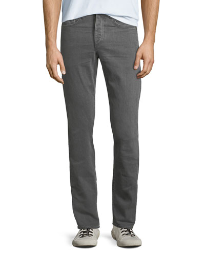 Men's Standard Issue Fit 2 Slim-Fit Jeans in 12-oz. Denim