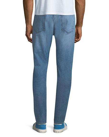 Men's Standard Issue Fit 2 Slim-Fit Jeans in 11-oz. Denim