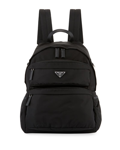 Men's Tessuto Motagna Backpack