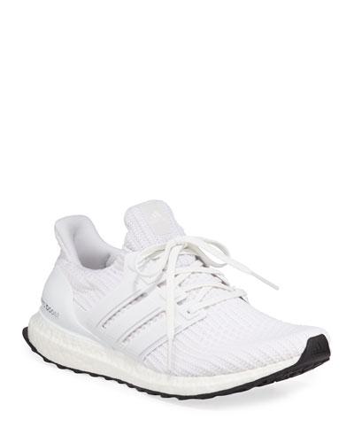 Men's Ultraboost Running Sneaker, White