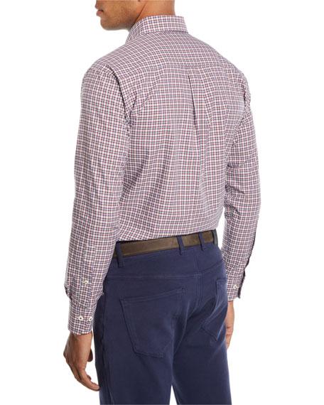 Men's Albertville Check Sport Shirt
