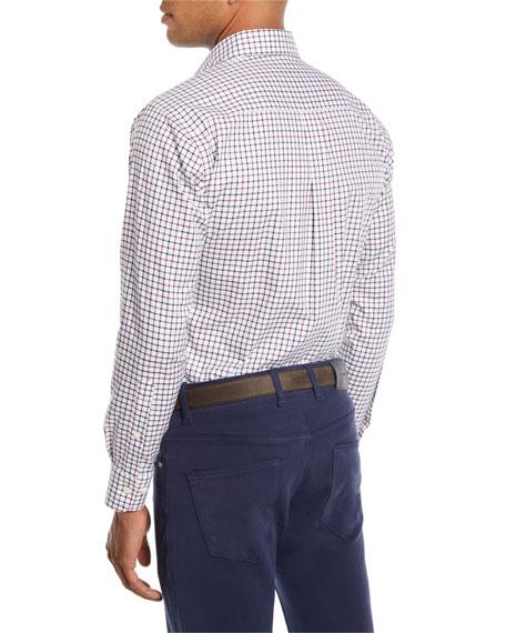 Men's Malta Tattersall Sport Shirt