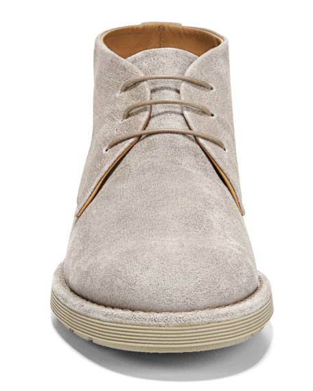 Men's Walden Suede Chukka Boot