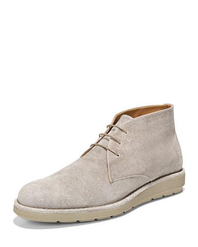 Men's Walden Suede Chukka Boot