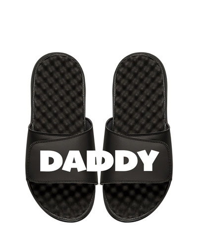 Men's Daddy Slide Sandal