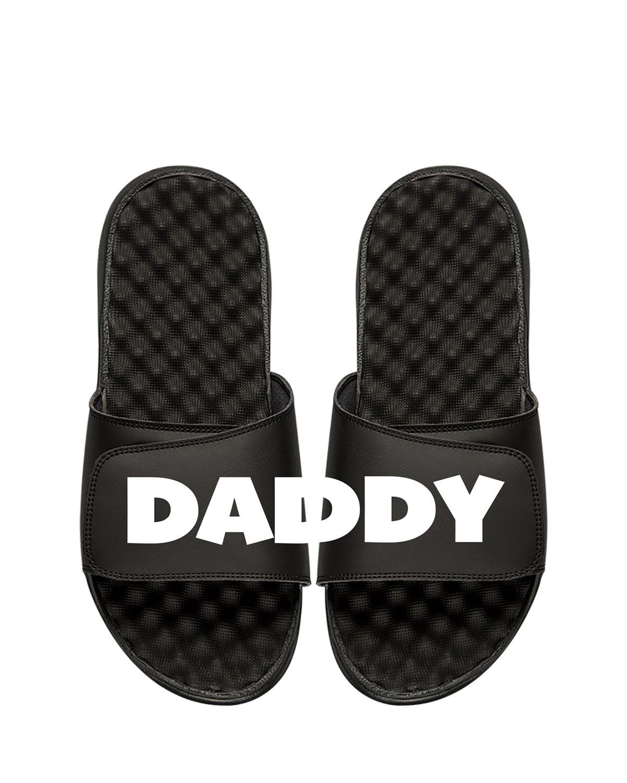 ISlide Men's Daddy Slide Sandal Sandal Sandal e9e041