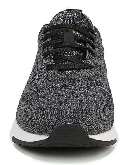Men's Palo Knit Trainer Sneakers