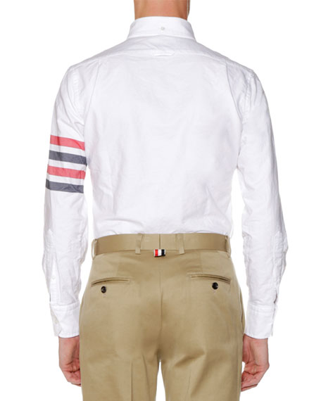 Men's Classic Oxford Sport Shirt
