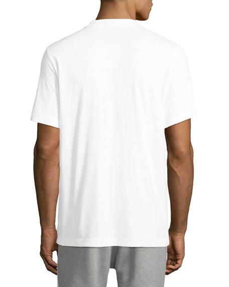 Men's Color Swatch Graphic T-Shirt