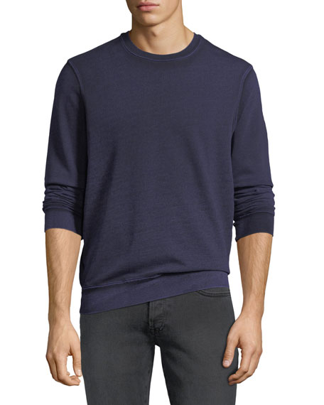 Men's French Terry Sweatshirt
