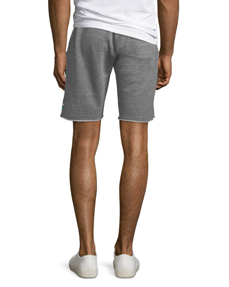 Sol Waves French Terry Shorts