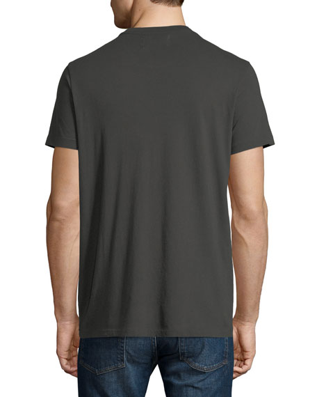 Men's Whiskey & Rye Graphic T-Shirt