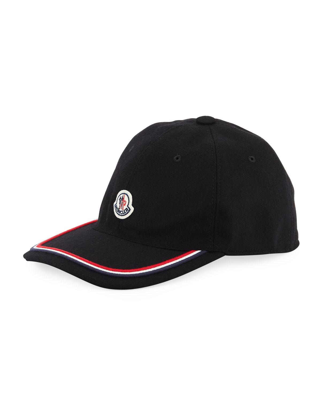 Moncler Men s Baseball Cap  47614826f