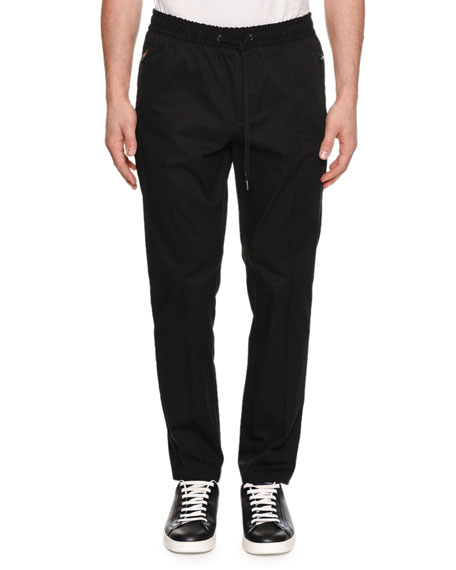 Men's Lightweight Jogger Pants