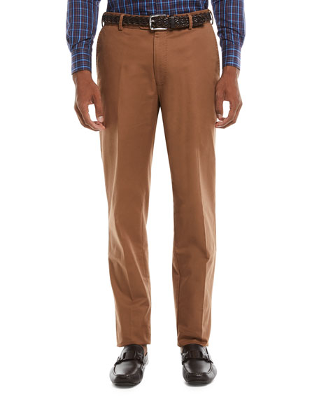 Men's Soft Touch Twill Pants
