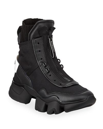Men's Jaw Hybrid Sneaker Boots