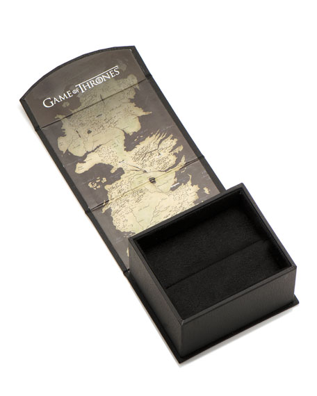 Game of Thrones Hand of the King Lapel Pin, Silvertone