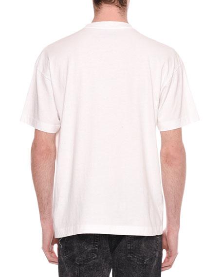 Men's New Basic T-Shirt