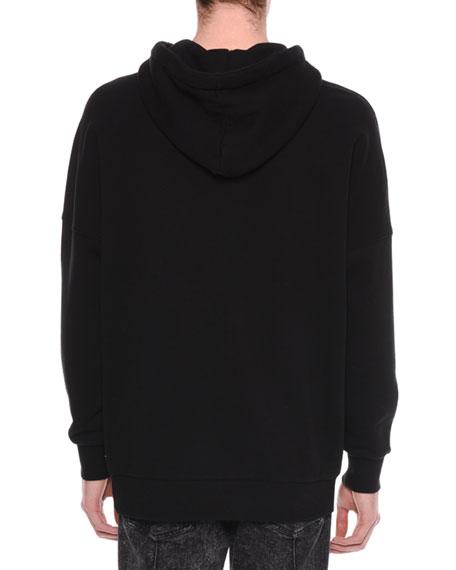 Men's New Basic Pullover Hoodie