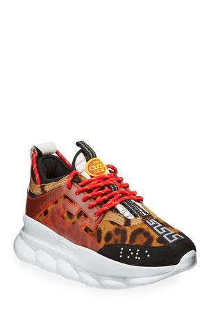 info for 87d3e 9a4fb Men's Designer Shoes at Neiman Marcus