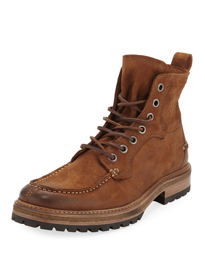 Men's Ellis Suede Work Boot
