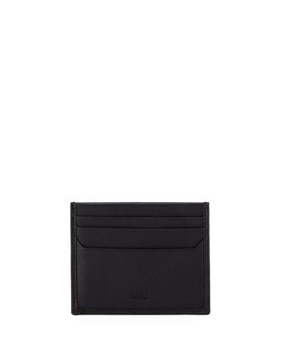 Men's Hampstead Leather Card Case