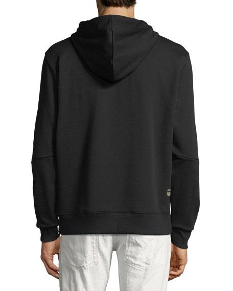 Men's Logo-Print Hoodie  Sweatshirt