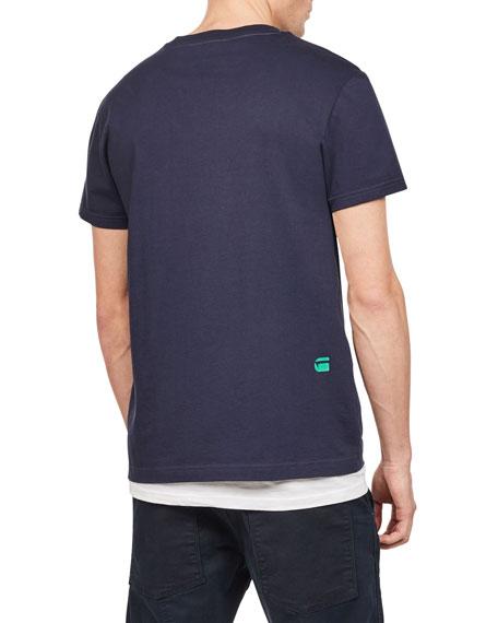Men's Bellar Logo Graphic T-Shirt