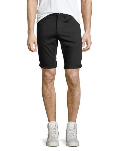 Men's 3301 Slim Denim Shorts