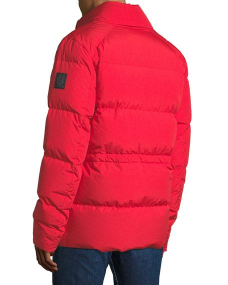 Men's Tallow Lightweight Quilted Jacket