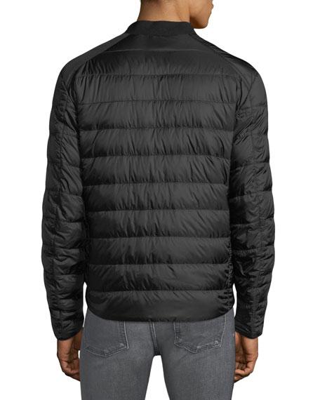 Men's Stokenham Lightweight Quilted Jacket