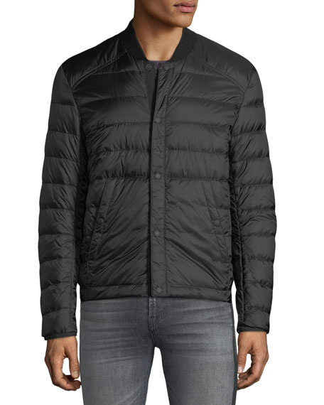 Men's Stokenham Lightweight Quilted Jacket