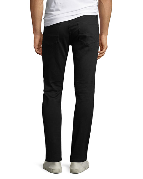 Men's Waterford Super-Stretch Denim Jeans