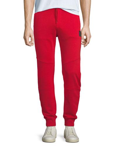 Men's Oakington Modern Fleece Sweatpants