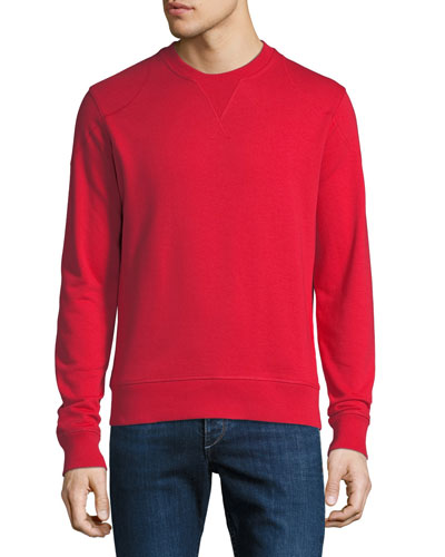Men's Jefferson Modern Fleece Sweatshirt