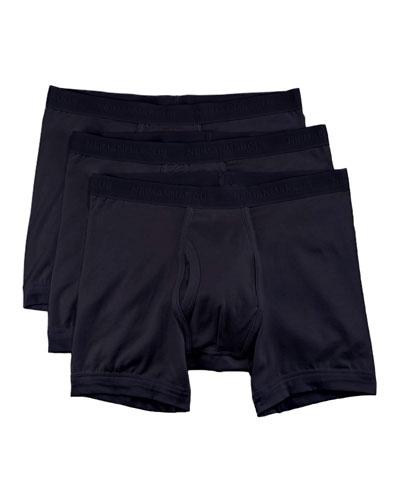 Men's 3-Pack Boxer Briefs