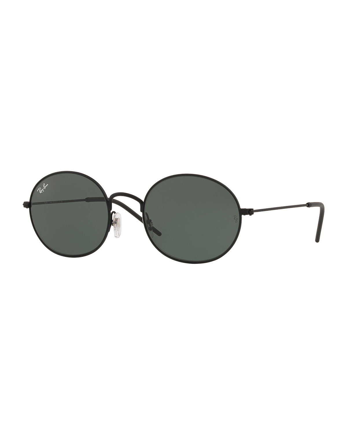 ffeadef17a Ray-Ban Men s RB3594 Round Sunglasses