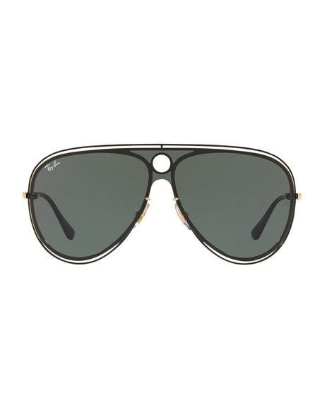 Men's RB3605N Aviator Sunglasses