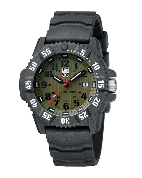 Men's Master Carbon Seal Watch