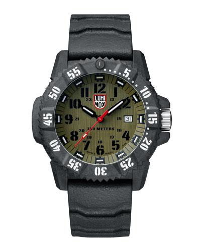 Men's Master Carbon Seal Watch