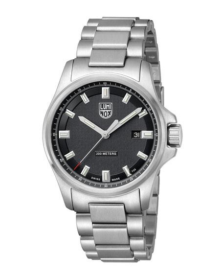 Men's Dress Field Bracelet Watch