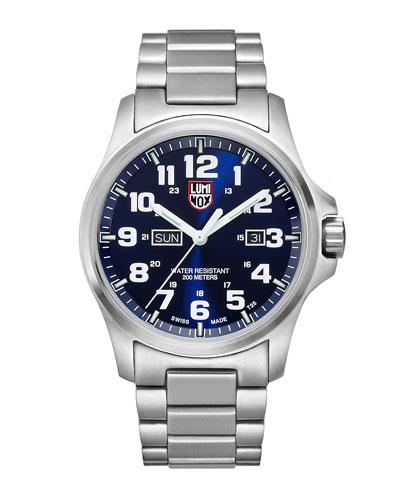Men's Field Bracelet Watch