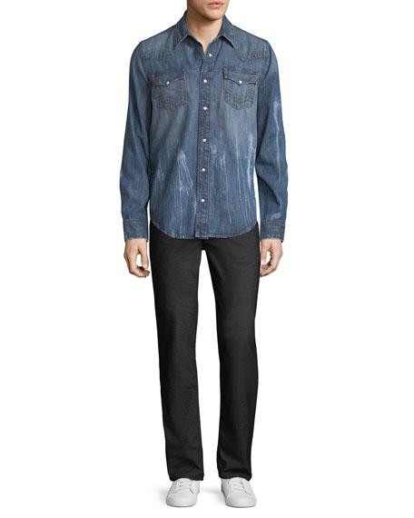 Rocco Corduroy Jeans