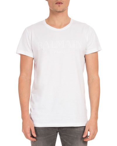Men's Tonal Logo T-Shirt