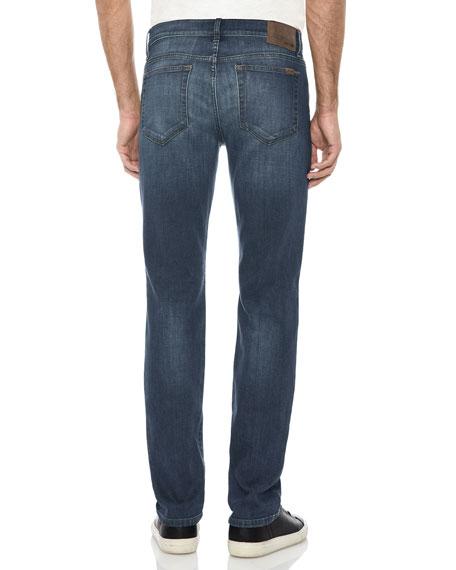 Men's The Brixton Straight-Leg Jeans
