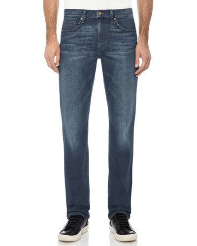 Men's The Brixton Straight-Leg Jeans