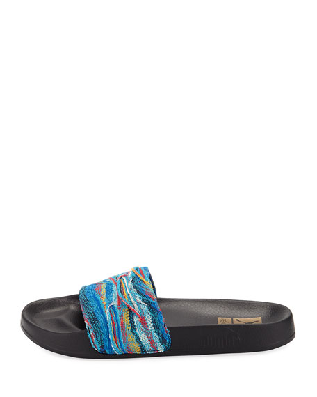 Men's x Coogi Leadcat Slide Sandals