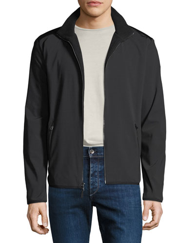 Men's Lux Driver Jacket