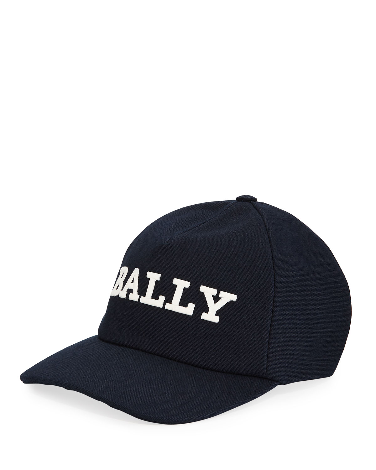 d72b38c5719 Bally Men s Embroidered Logo Baseball Cap