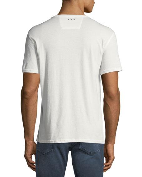 Men's 1976 Bicentennial Graphic Crewneck T-Shirt